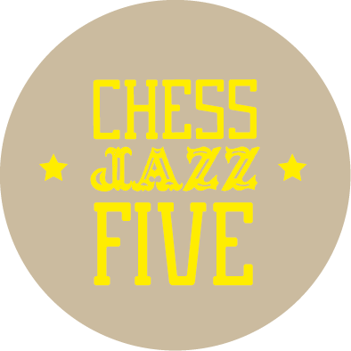 THE CHESS JAZZ FIVE